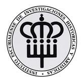 Inst Escurialense Investigaciones Historicas Y Artisticas