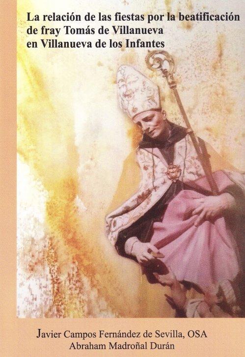 Apartado VI. Fiestas Beatificacion Infantes