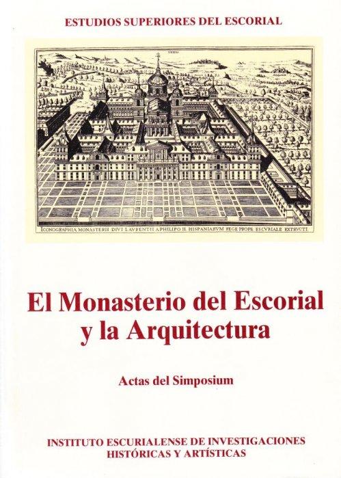 Escorial Y La Arquitectura