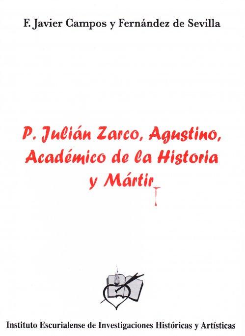 Julian Zarco Portada Javier Campos