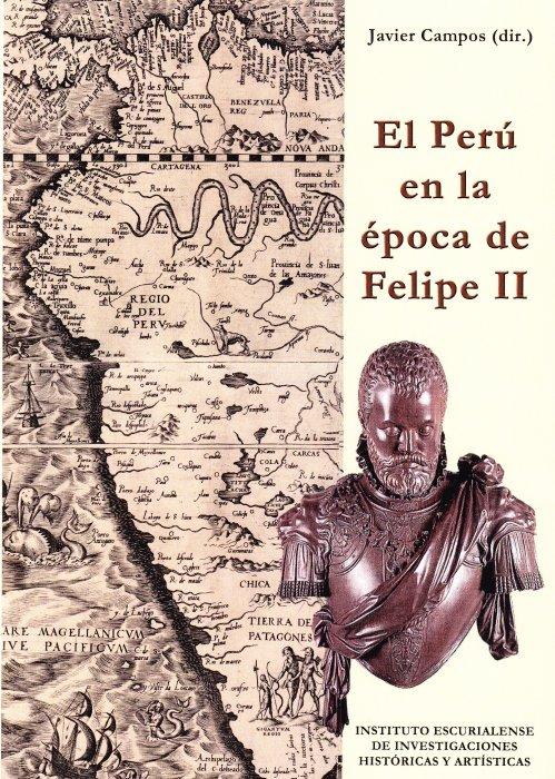 Perú Y Felipe II
