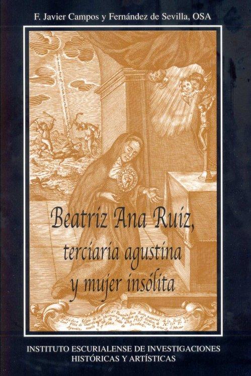 Portada Beatriz Ana Ruiz