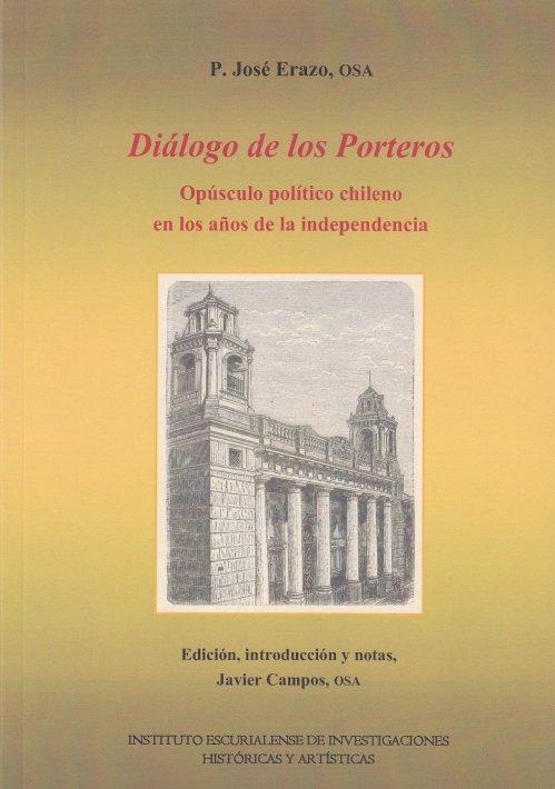 Portada DiáLogo De Los Porteros