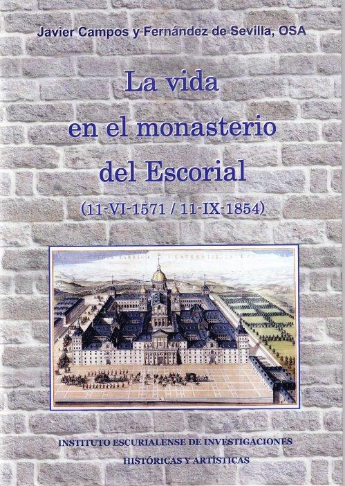 Portada Monasterio Del Escorial