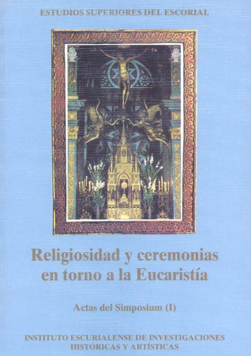 Religiosidad Ceremonioas Eucaristia