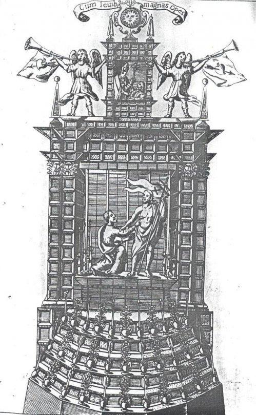 Sto. TomáS, Iglesia De Sto. TomáS Apostol, 1_1.JPG